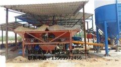 湖北红安分厂生产工地